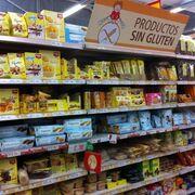 El lujo de ser celíaco: una dieta sin gluten cuesta 900 euros más al año
