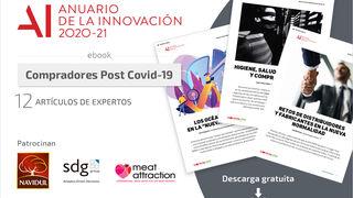 """Consigue el nuevo ebook """"Compradores Post Covid-19"""" de Food Retail & Shoppers"""