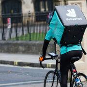 Más de 2.000 repartidores piden que la 'ley de Rider' incluya la opción de poder ser autónomo