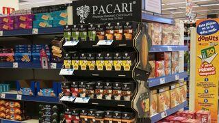 Pacari, el chocolate con más reconocimientos del mundo, a la venta en El Corte Inglés