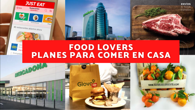 Nace Food Lovers Club para acoger a los smart shoppers que demandan un medio de Alimentación