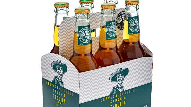 Mercadona retira unas cervezas con sabor a tequila por un defecto en la botella