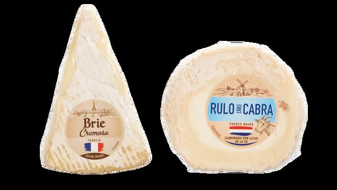 Sanidad amplía la alerta por listeria en el queso de Lidl
