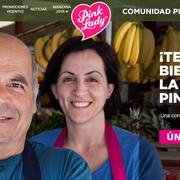 «Comunidad Pink Lady® », La nueva plataforma online de Pink Lady® para fruterías en España