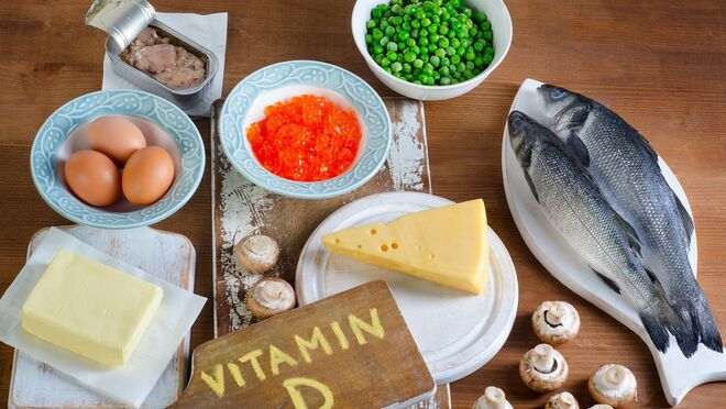 Vitamina D: un aliado para mantener a raya a la Covid