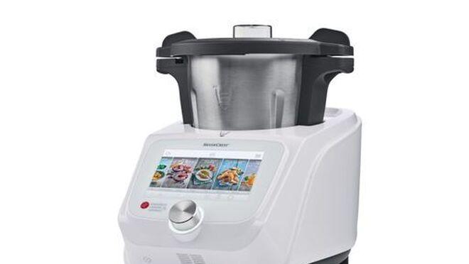 Vuelve el robot de cocina de Lidl e incluye una versión para niños