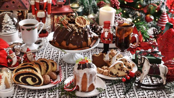 Cinco errores a evitar para no coger kilos en Navidad