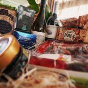 Delicias de Aquí,  el club gourmet de productos artesanos de Goyo González