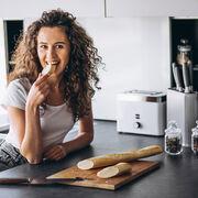 Hacer pan en casa: las mejores panificadoras domésticas, según la OCU