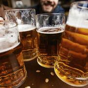 Batacazo del sector cervecero: la facturación cae el 28% en la pandemia