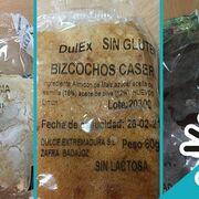 Alerta sanitaria en productos fabricados por Dulce Extremadura