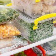 8 consejos para congelar tus alimentos y evitar el desperdicio