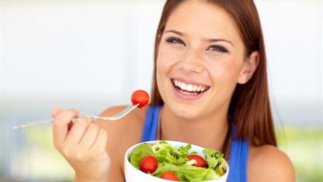 La mejor dieta para reducir el riesgo de padecer ictus