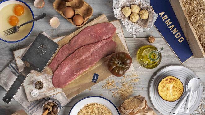 Armando Maker, una experiencia divertida para food lovers