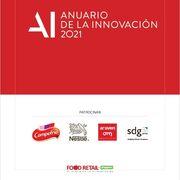 Descárgate sin coste el Anuario de la Innovación 2021 en formato ebook (150 páginas)