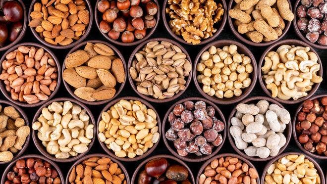 Los alimentos con ácidos grasos y la reducción del riesgo de muerte