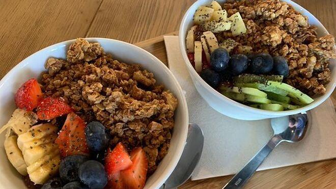 Smart Food: la alimentación a base de 'snacks' contra el desperdicio alimentario