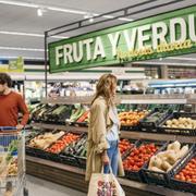 Aldi incrementa su surtido de fruta y verdura españolas de temporada