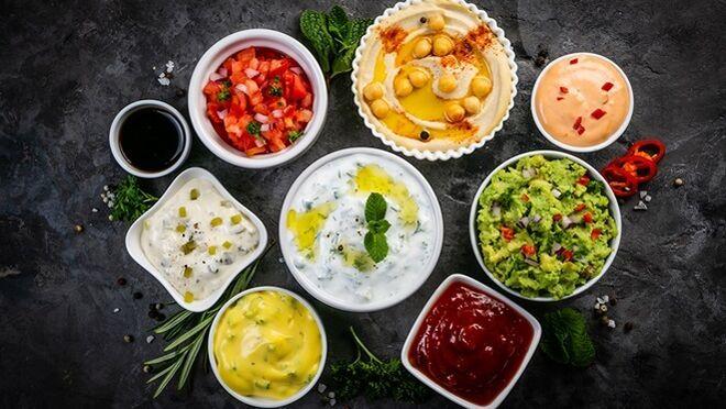 Humus, guacamole y otros untables vegetales: no todos son igual de saludables