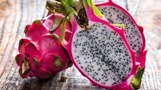 La pitaya, la fruta de moda que venden Lidl y Mercadona