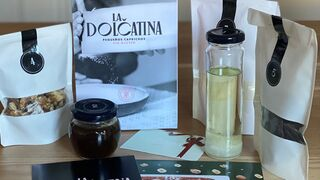 Baker kit de La Dolcatina.