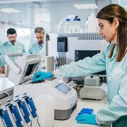 Ainia desarrolla una técnica para detectar Salmonella en 24 horas