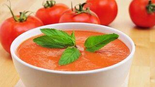 Estos son los mejores gazpachos de marca de supermercado, según la OCU