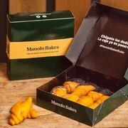 Manolo Bakes lanza sus nuevos Manolitos sin gluten