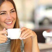 Los beneficios de beber 3 tazas de café al día