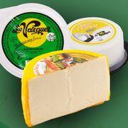 Sanidad alerta de presencia de listeria en un queso distribuido en Andalucía