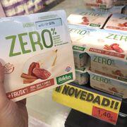 Mercadona lanza sus Bífidus Zero% con tres variedades