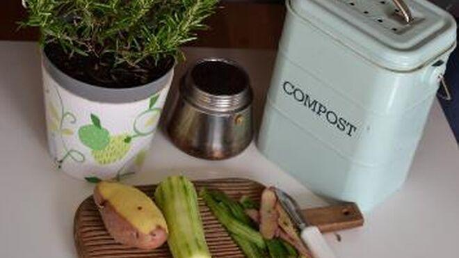 Cinco consejos para acabar con el desperdicio alimentario