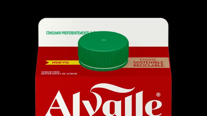 Alvalle retira varios lotes de gazpacho por contener óxido de etileno
